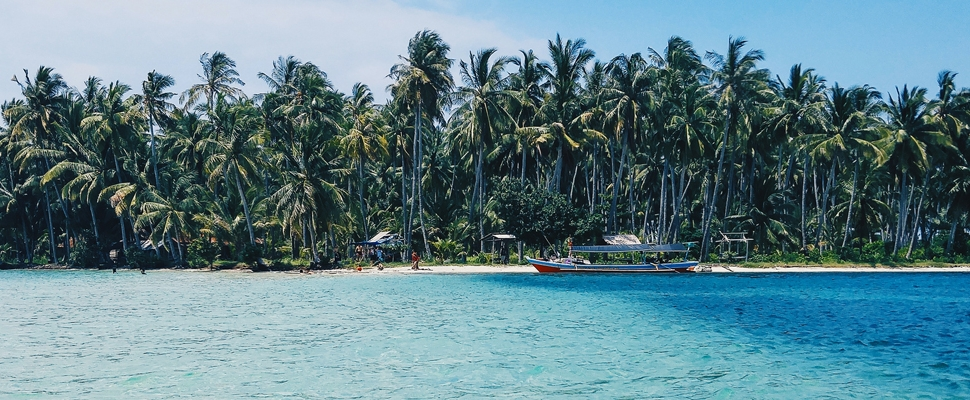 The Best Islands In The World For Your Travel Bucket List