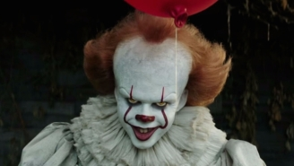'It 2' Is In Talks To Add Bill Hader And James McAvoy To The Horror Hit's Sequel