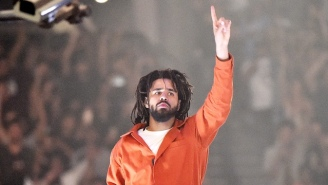 J. Cole Is Launching Dreamville Festival, His Own Music Fest, In North Carolina This Year