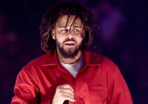 Who Is J. Cole Taking Shots At On '1985'?