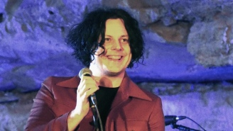 Jack White Calls Tekashi69 And Trippie Red's Music 'Dangerous' And Dubs It 'The New Punk Rock'