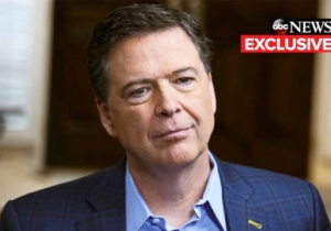James Comey Calls Donald Trump 'Morally Unfit To Be President' During His 20/20 Interview