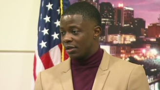 Nashville Waffle House Hero James Shaw Explains How He Wrestled Away An AR-15 From The Gunman