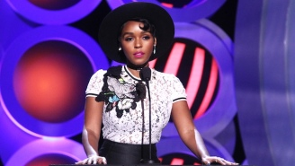 Janelle Monae Confidently Celebrates Her Individuality On Her New Single 'I Like That'