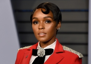 Janelle Monae's 'Dirty Computer' Tour Will Bring Her To A City Near You This Summer