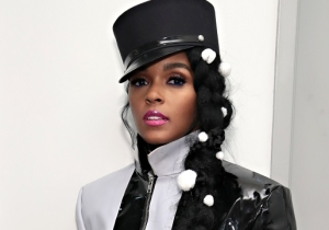 Janelle Monae Comes Out As Pansexual And Explains Why She Was Closeted
