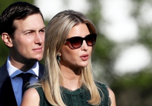 Book: Ivanka Trump And Jared Kushner Essentially Tried To Bribe Planned Parenthood To Stop Performing Abortions