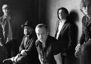 Jason Isbell And The 400 Unit Will Headline Los Angeles' Greek Theatre This August