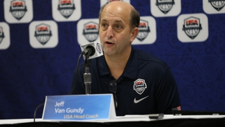 Jeff Van Gundy Wants To Know 'What You're Allowed To Do' With Your Second Cousin