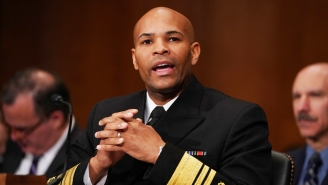 The Surgeon General Is Urging More Americans To Carry An Opioid Overdose Antidote