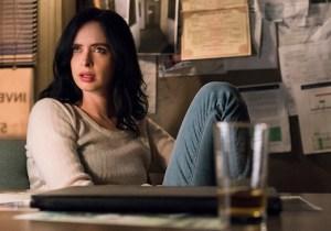 Netflix Decides That 'Jessica Jones' Has Earned A Third Season