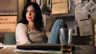 Netflix Decides That 'Jessica Jones' Has Earned A Third Season