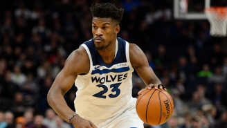 Tom Thibodeau Plans On Using Jimmy Butler In Shorter Segments During The Timberwolves Opener