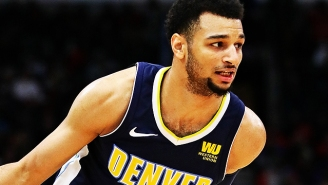 The Adventurous Jamal Murray Has Found His Groove In His Sophomore Season