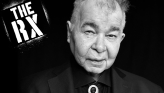 Now Almost 50 Years Into An Iconic Career, All John Prine Wants Is One More Cigarette