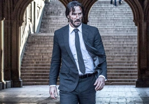 The Synopsis For 'John Wick 3' Shows That The Killer Is Being Hunted