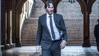 The 'John Wick 3' Director Hopes To 'Reinvent Swordfighting' While Rebooting The 'Highlander' Franchise