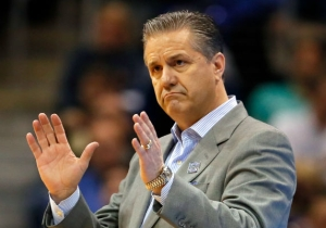 John Calipari Met With The NBPA About Ending The One-And-Done Rule And Creating A High School Combine