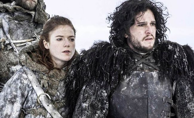 kit harington rose leslie wedding invites
