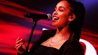 The Rise Of Jorja Smith Is Inevitable — And That's A Good Thing