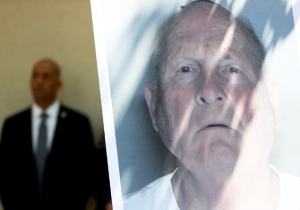 The Golden State Killer Was Caught Using A Family Member's DNA From Genealogy Websites
