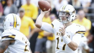 Josh Allen Apologized For And Explained His Insensitive Tweets Before The NFL Draft