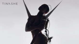 Tinashe's 'Joyride' Is Darkly Precocious, Inky R&B That Finds A Balance With Her Pop Tendencies