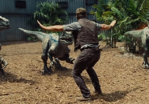 The Director Of 'Jurassic World' Is Returning To The Franchise To Helm The Threequel