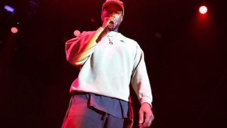Kanye West Compares Himself To Nat Turner While Defending His Earlier Comments About Slavery
