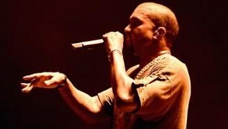 Kanye West's New Song 'Lift Yourself' Is Full Of Utter Nonsense Lyrics