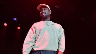 Kanye West Posted A Documentary That Seems To Confirm He Scrapped His Album At The Last Minute