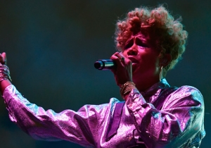 Kelis Describes Years Of Violent Abuse At The Hands Of Her Ex-Husband, Nas