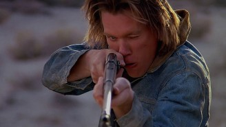 Kevin Bacon's TV Reboot Of 'Tremors' Is Dead, Let Us Mourn Appropriately