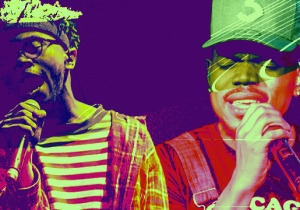 Why Generation Z Is Uniquely Suited To Running Their Own Rap Empires