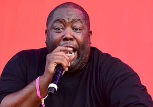 Killer Mike Apologized After Insulting MSNBC Host Joy Ann Reid Over A Misunderstanding