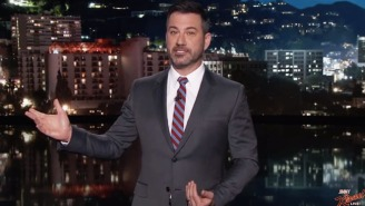 Sean Hannity Dredges Up Old 'Man Show' Clips To Retaliate Against Jimmy Kimmel
