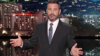 Jimmy Kimmel Continues His Feud With Sean Hannity: 'I Think Someone Has A Crush On Me'