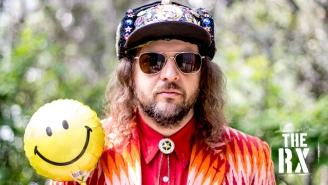 King Tuff's Dreams Are As Real And Valuable As His Everyday Life On His New Album 'The Other'