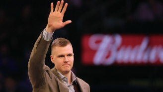 2018-2019 New York Knicks Preview: It All Comes Down To Kristaps Porzingis