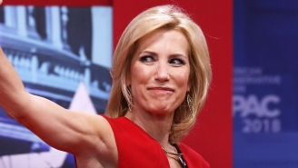 Fox News Backs Laura Ingraham Despite Advertiser Backlash, And Insists She'll Return From Vacation
