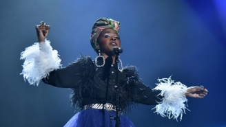 Lauryn Hill Celebrates Her Groundbreaking 'Miseducation' Debut With A 20th Anniversary Tour