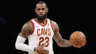 ESPN's Brian Windhorst Thinks 'What Happens To Kawhi Leonard Is A Link To What Happens With LeBron'