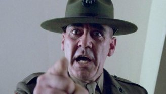 'Full Metal Jacket' Actor R. Lee Ermey Passes Away At 74