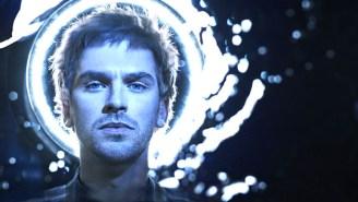 'Legion' Returns To Headline This Week's Geeky TV