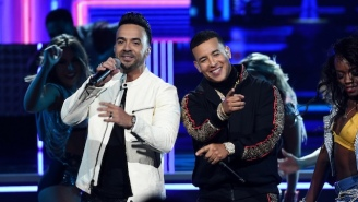 The 'Despacito' YouTube Video Was Hacked And Defaced With Gang Imagery Before Being Deleted