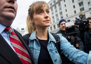 Allison Mack Once Appeared In A Bizarre YouTube Video Years Before Her Sex Trafficking Arrest