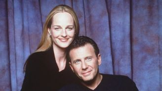 Helen Hunt And Paul Reiser Are In For The 'Mad About You' Revival