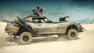 PlayStation Plus Has 'Mad Max' And 'Trackmania Turbo' As April's Free Games