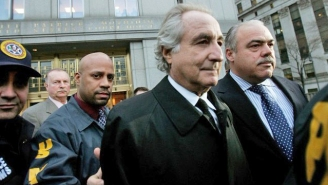 The Bernie Madoff Victim Fund Will Soon Disburse $504 Million To Recipients Worldwide