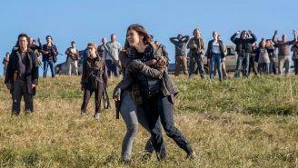 A Potential 'The Walking Dead' Season 9 Roadblock Should Be Resolved Soon